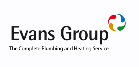 evans group. the complete plumbing and heating service